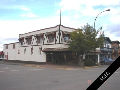 Smithers Business with Property for sale: