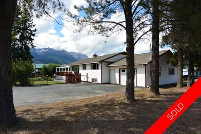 1435 Columbia Drive Smithers BC | 3 bedroom Walnut Park Family Home For Sale