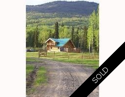 Stewart BC Farm for sale by Charlie McClary RE/MAX Bulkley Valley