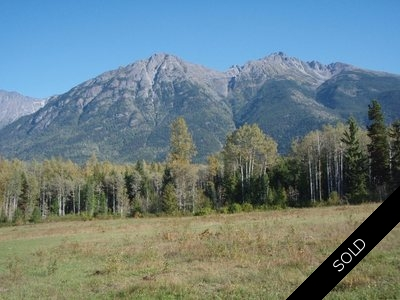 Hazelton Bare Land  for sale: