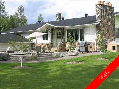 Smithers Farm/Ranch for sale:  Studio 2,900 sq.ft. (Listed 2013-08-09)