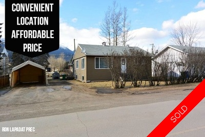 Smithers House/Single Family  for sale:  4 bedroom 1,776 sq.ft. (Listed 2017-01-01)