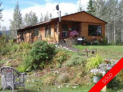 Smithers   for sale:  4 bedroom 1,668 sq.ft. (Listed 2013-08-22)